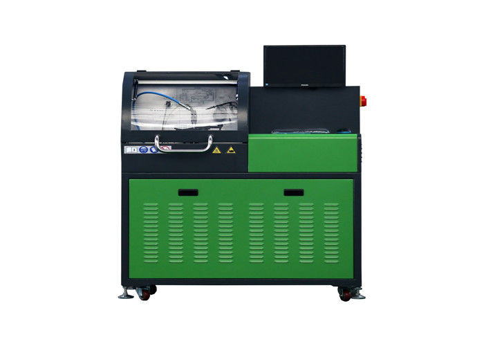 4Kw,High Precision Common Rail Injector Testing Equipment ,Test Bench