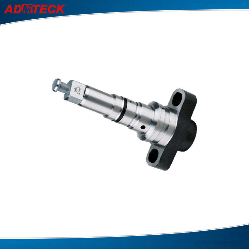 Steel Fuel Injection Pump Plunger