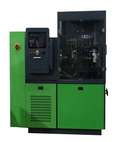 Electronic Common Rail System and Diesel Injection fuel Pump Test bench / tester 22KW 415v